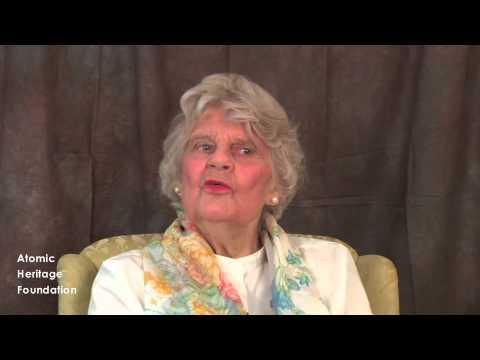 Priscilla McMillan's Interview