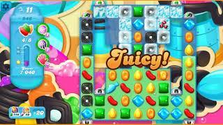 Candy Crush Soda Saga Level 946 ~ colour booster