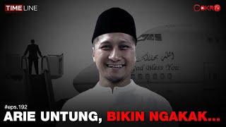 Download Denny Siregar: ARIE UNTUNG, BIKIN NGAKAK...