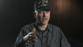 Vietnam Voices: Larry Armstrong