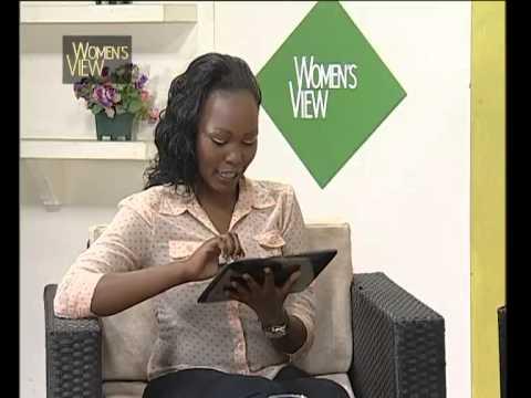 Womens View 523 Career woman VS House wife