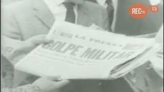 Especial de 11 de septiembre (de 1971 a 1974)