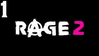 Rage 2 #1