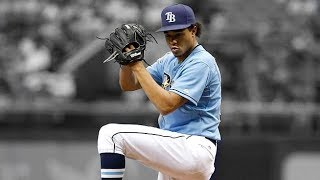 Chris Archer 2017 Highlights
