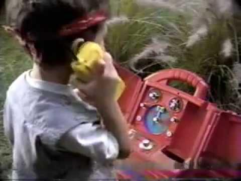 "TNT ""Toons"" Commercial Breaks (1996)-Part 2 of 3"