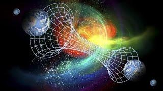 Científicos Creen que el Universo está Dentro de Otro Mayor