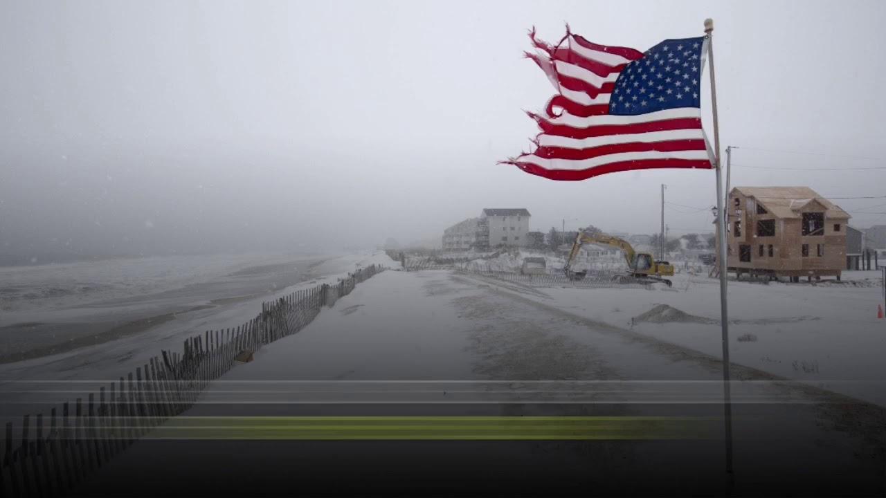 Is a backwards american flag disrespectful