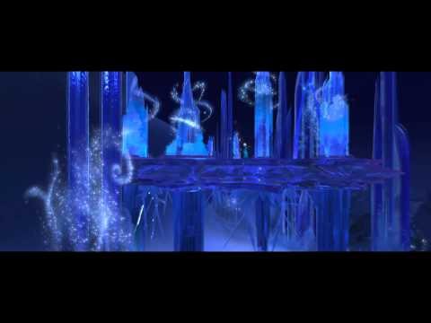 「アナと雪の女王 MovieNEX」レット・イット・ゴー ~ありのままで~/エルサ(松たか子)<日本語歌詞付 Ver.>