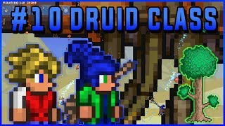 GIGANTYCZNA MRÓWA - Terraria: Druid Class #10 (z Ryfkiem)