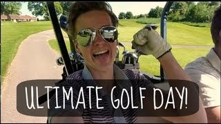 ULTIMATE GOLF DAY!