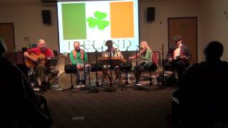 Watch Fiddlers Green Connemara video