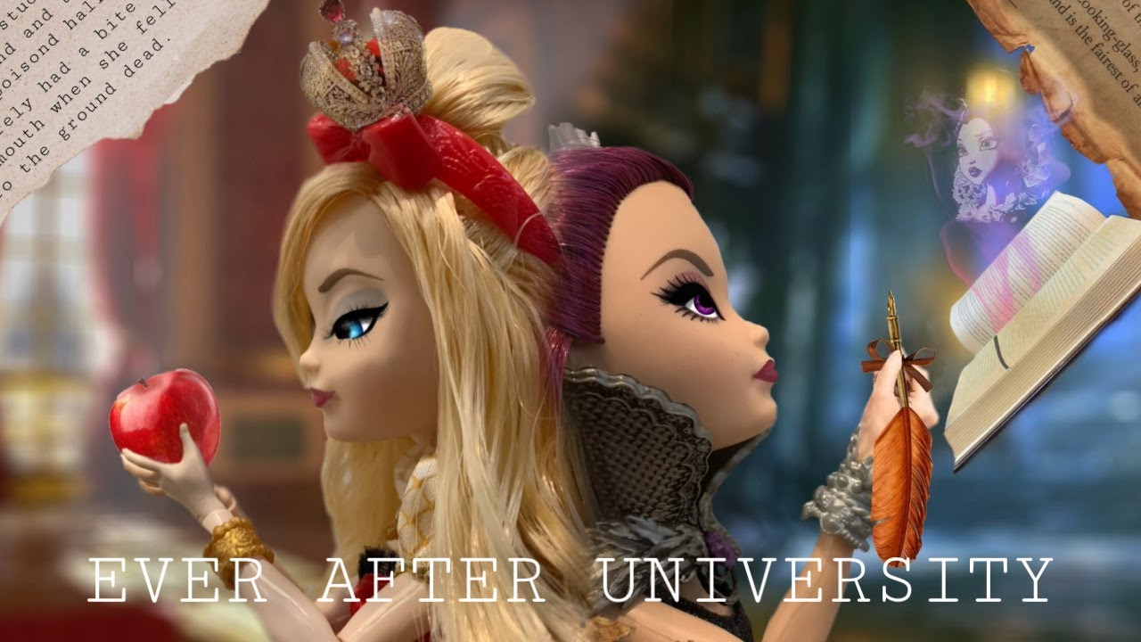 Ever After University - Ep 4