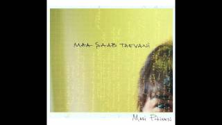Mari Pokinen - Mina olen olemas (Madpac