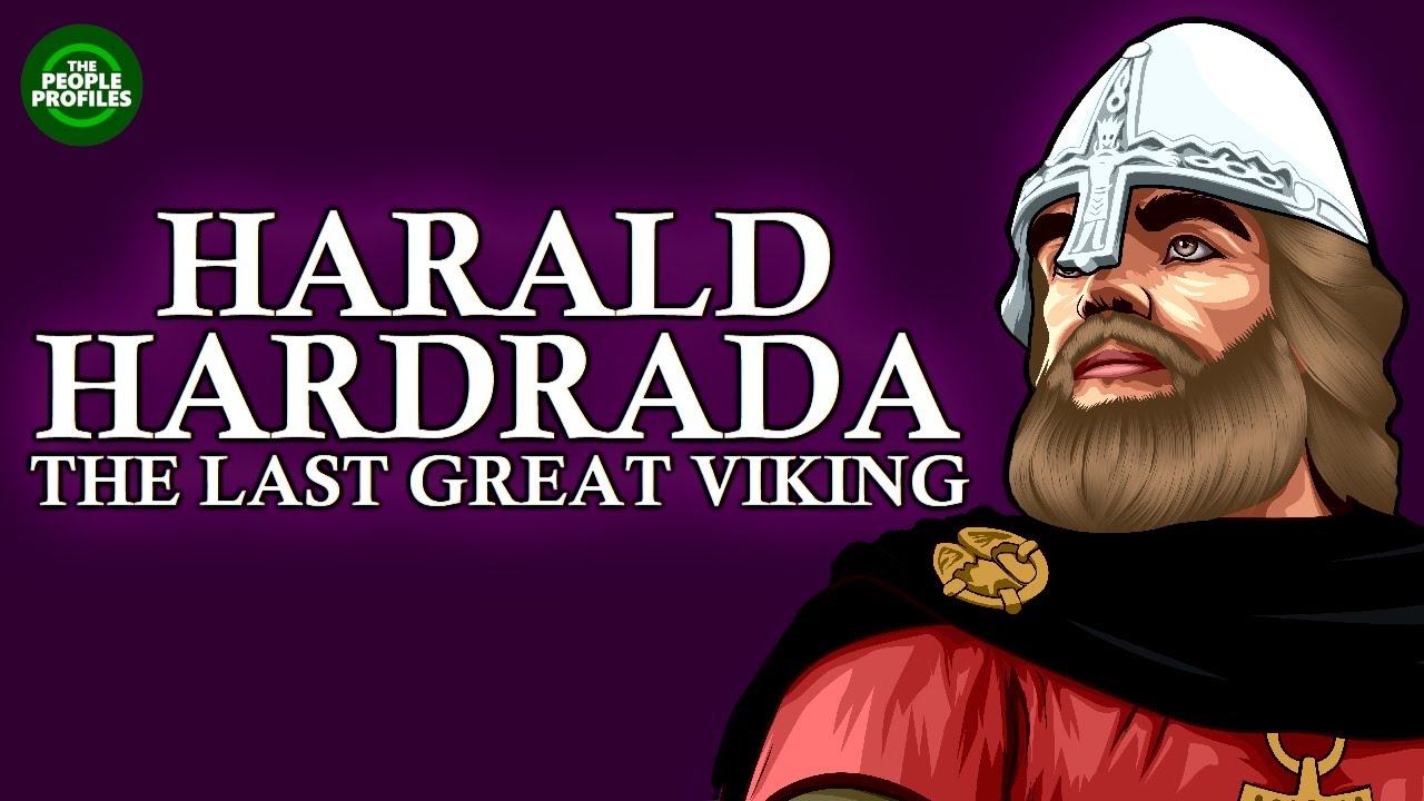 Harald Hardrada Documentary – Biography of the life of Harald Hardrada The Last Great Viking
