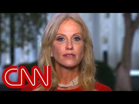 Conway to Cuomo in fiery debate: I\'ll walk away