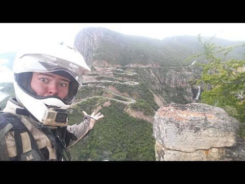 Africa Motorcycle Tour Part 12 - Angola