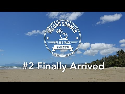 SECOND SUMMER #2 Finally Arrived (Australia Travel Vlog, GoPro HERO4)
