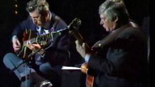Louis Stewart/Mundell Lowe  Gtr Duo play  Nancy with the Laughing Face