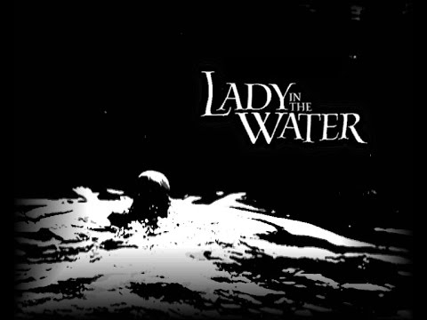 LADY IN THE WATER - STORY