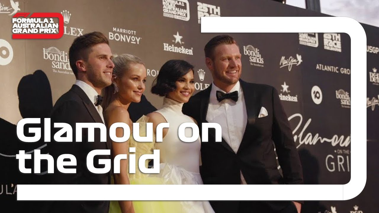 AusGP 2020: Glamour on the Grid