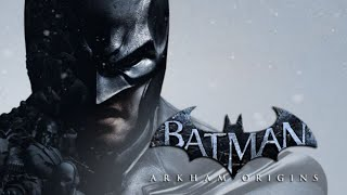 Batman: Arkham Origins  PART 3 -  Deathstroke Boss Fight (1080p 60fps)TAMIL GAMING CHANNEL