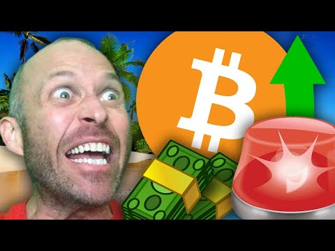 MASSIVE BITCOIN SUPPLY SHOCK!!!!! CRYPTO TOO LARGE TO IGNORE!!! ADA & ETH FRACTAL! [DeGeThal..]