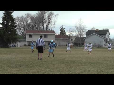 Timpanogos Vs West Jordan Lacrosse 03-29-2011 - Part 2