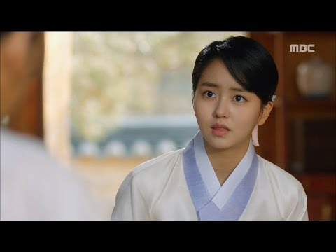 [TheEmperor:Owner of the Mask]군주-가면의주인ep.01,02Showing a profound knowledge about medicinal herbs.