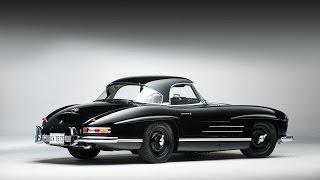 Video 1961 Mercedes Benz 300 SL Roadster download MP3, 3GP, MP4, WEBM, AVI, FLV Oktober 2017