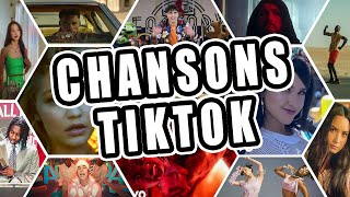Top 40 Chansons TikTok 2021 Juin - music tiktok 2021 dance