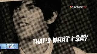 Fakta Tentang Mick Jagger