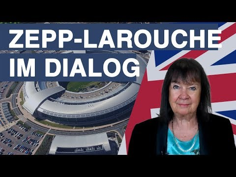 Webcast mit Helga Zepp-LaRouche – 18. Oktober 2018