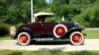 Live Absolute Auction for Vintage Cars & Tractors, 10/31, 10:07AM