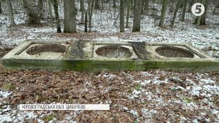 Зачистка радіоактивних відходів: НАТО допоможе Україні ліквідувати могильник