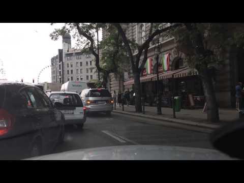 Budapest Speed REC