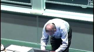 Lec 16 | MIT 6.00 Introduction to Computer Science and Programming, Fall 2008