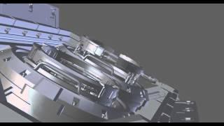 Gunrack Design - Mango.blender.org