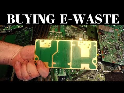 Buying Circuit Boards in Melbourne Pt1