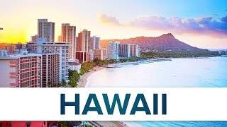Top 10 facts - hawaii // top facts