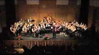 Gála 2010 - Johannes Brahms - VI. Magyar Tánc ( Ungarischer Tanz NR. 6 )