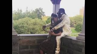 Download Kaffi Blak ft D'Angel - Personality (Behind The Scenes) MP3 song and Music Video
