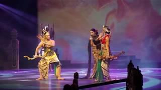 Sang Dewi - Titi DJ (Leona Untari) Pagelaran Srikandi Nekat