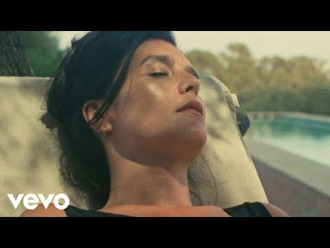 Jessie Ware - Selfish Love (Official Music Video)