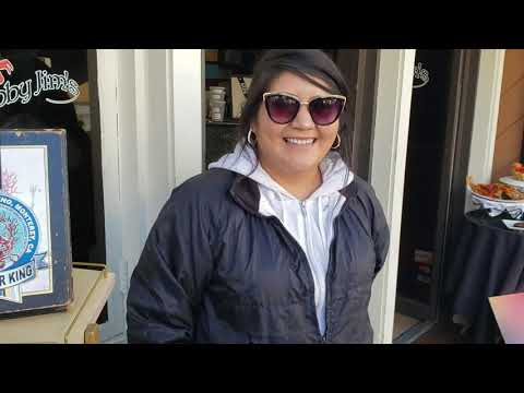 Fisherman's Wharf Walk & Talk | Monterey CA