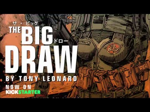Tony Leonard - Calling all troops - Twitch ReCap