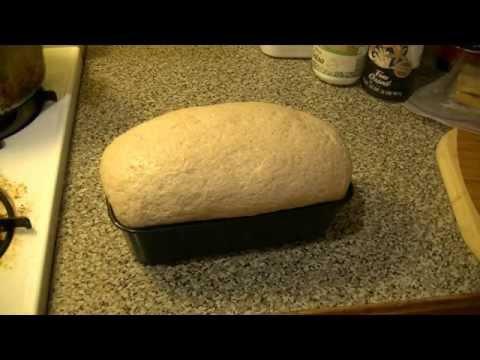 How to make 3 Grain Bread
