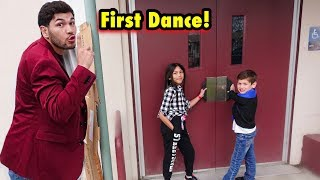 txunamy-and-diezel-s-first-school-dance-familia-diamond