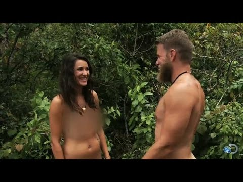 Naked and afraid full nudity uncensored