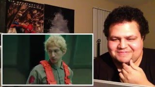 Undercover Boss: Starkiller Base Behind the Scenes SNL Reaction!!