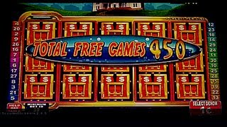 Konami -*450 FREE SPINS!!!* Electrifying Riches - Slot Machine Bonus